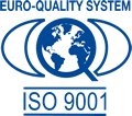 Euro Quality System ISO 9001